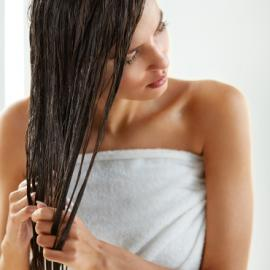 Is washing your hair actually causing damage?