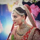 Bollywood's Wedding Hairstyles, Decoded