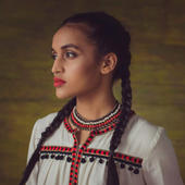 Native Hairstyles: The Ladakh Braid